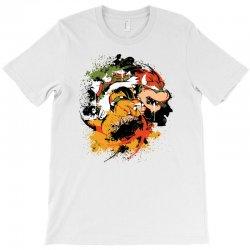 bow down 2 T-Shirt | Artistshot