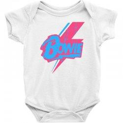 bowie Baby Bodysuit | Artistshot