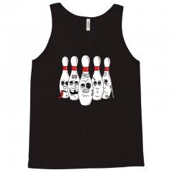 bowling pin abuse Tank Top | Artistshot