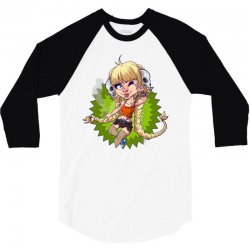 br0flst freebie 3/4 Sleeve Shirt | Artistshot