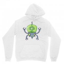 brainbot Unisex Hoodie | Artistshot