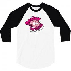 brains are awesome! 3/4 Sleeve Shirt   Artistshot