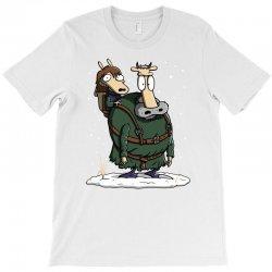 bran's modern life T-Shirt   Artistshot