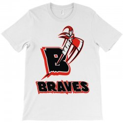 brave tribal T-Shirt   Artistshot