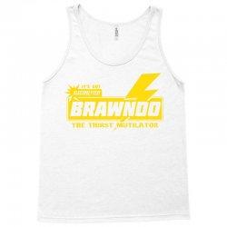 brawndo Tank Top | Artistshot