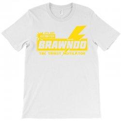 brawndo T-Shirt | Artistshot