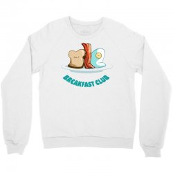 breakfast club Crewneck Sweatshirt | Artistshot