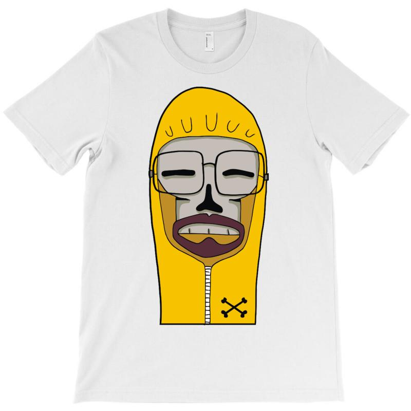 Breaking Bad Chimiste Version Sanrankune T-shirt | Artistshot