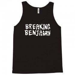 breaking benjamin new Tank Top | Artistshot