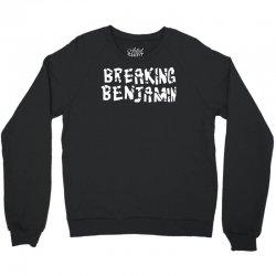 breaking benjamin new Crewneck Sweatshirt | Artistshot