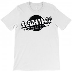 breizhinga T-Shirt | Artistshot