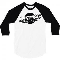 breizhinga 3/4 Sleeve Shirt | Artistshot