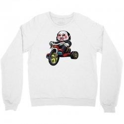 brent rubber Crewneck Sweatshirt | Artistshot