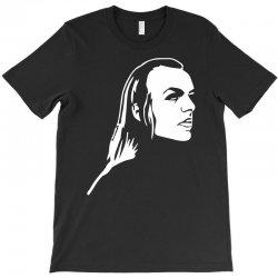 brian eno T-Shirt | Artistshot