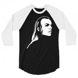 brian eno 3/4 Sleeve Shirt | Artistshot
