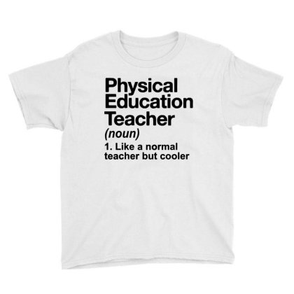Education Teacher Youth Tee Designed By Delicous