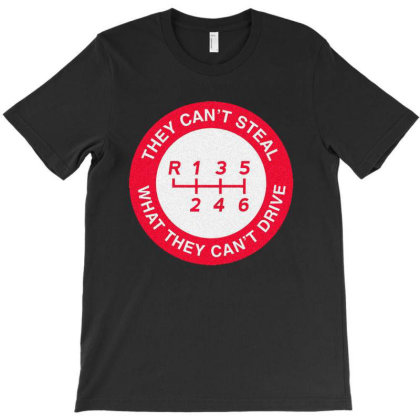 Classic Cars Drive T-shirt Designed By Zig Street