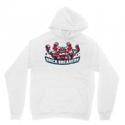 brick breakers & bug bites Unisex Hoodie | Artistshot