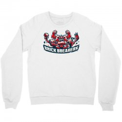 brick breakers & bug bites Crewneck Sweatshirt | Artistshot