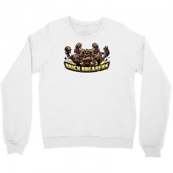 brick breakers Crewneck Sweatshirt | Artistshot