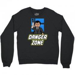 brick zone Crewneck Sweatshirt | Artistshot