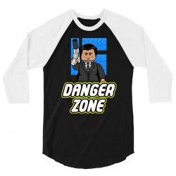 brick zone 3/4 Sleeve Shirt | Artistshot