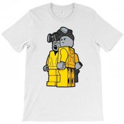 bricking bad T-Shirt | Artistshot