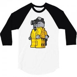 bricking bad 3/4 Sleeve Shirt | Artistshot