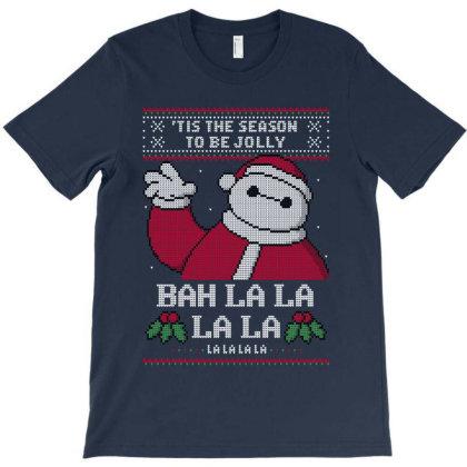 Jolly Season! T-shirt Designed By Raffiti
