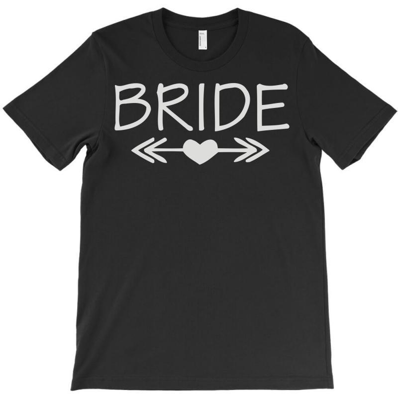 Bride (2) T-shirt | Artistshot