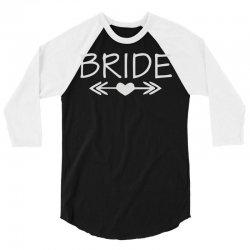 bride (2) 3/4 Sleeve Shirt | Artistshot