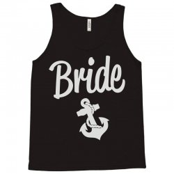 bride Tank Top | Artistshot