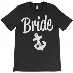 bride T-Shirt | Artistshot