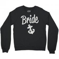 bride Crewneck Sweatshirt | Artistshot