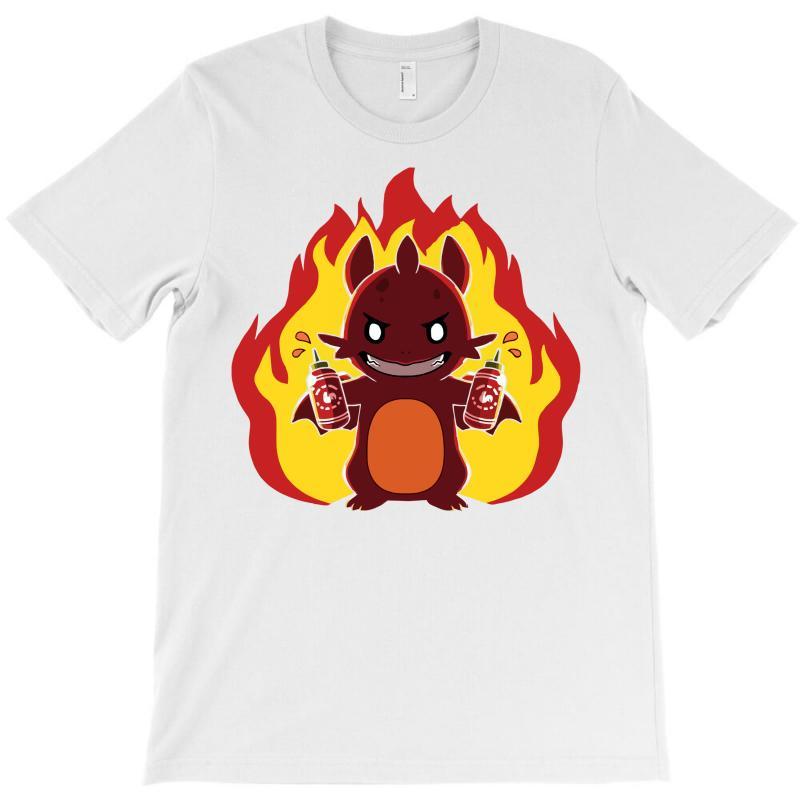 Bring The Heat T-shirt | Artistshot