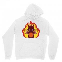 bring the heat Unisex Hoodie | Artistshot