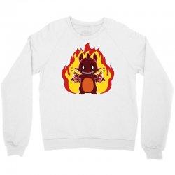 bring the heat Crewneck Sweatshirt | Artistshot