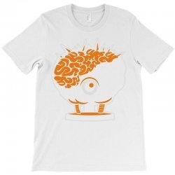 brinstar brains T-Shirt   Artistshot