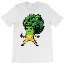 brocco lee T-Shirt | Artistshot