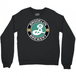 brooklyn brewery Crewneck Sweatshirt   Artistshot