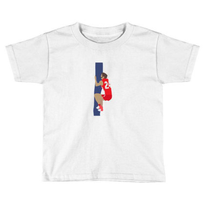Dane Again Toddler T-shirt Designed By Honeysuckle