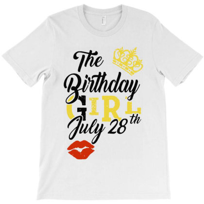 Birthday Party T-shirt Designed By Delicous