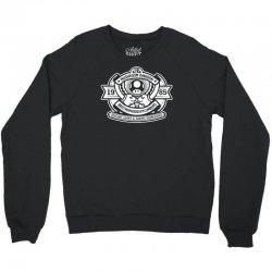 brotherhood of plumbers Crewneck Sweatshirt | Artistshot