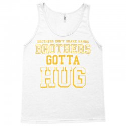 brothers gotta hug Tank Top | Artistshot