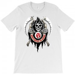 brothers in arms T-Shirt | Artistshot