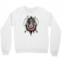 brothers in arms Crewneck Sweatshirt | Artistshot