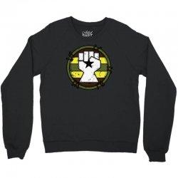 browncoat patch t shirt Crewneck Sweatshirt | Artistshot