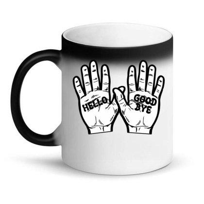 Cult Of Klaus Umbrella Magic Mug Designed By Bettercallsaul