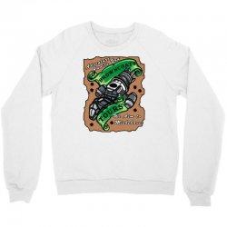 browncoats tours Crewneck Sweatshirt | Artistshot