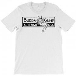 bubba gump shrimp co T-Shirt | Artistshot